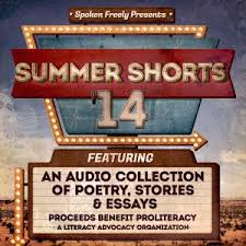 Summer Shorts June is Audiobook Month